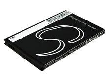 Batterie premium pour Samsung Galaxy Naos i5801, sgh-t839, Galaxy vitalité, Omnia