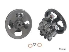 WD Express 161 51001 442 Remanufactured Power Steering Pump