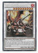 Synchro Secret Rare Individual Yu-Gi-Oh! Cards