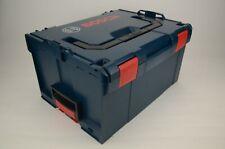 Bosch L-Boxx-3 Stackable Tool Storage Case (Older Model)