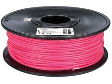 "VELLEMAN PLA3P1 3 mm(1/8"")PLA FILAMENT-PINK 171 kg / 2.2 lb FOR K8200 3D PRINTER"