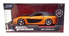 1 32 Han's MAZDA Rx7 Fast & Furious Jada