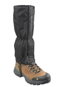 Sea to Summit GRASSHOPPER GAITERS 600D ripstop polyester