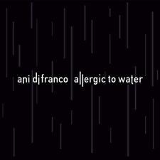 Ani DiFranco – Allergic To Water on White Vinyl 2LP 2014 NEW/SEALED