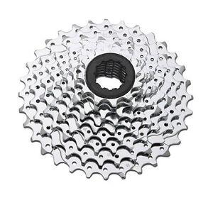 SRAM PG 950 PowerGlide Road Bike Cassette 9 Speed 12-26