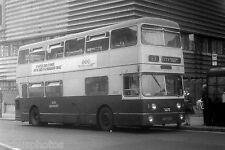 WMPTE No.3930 Birmingham 1980 Bus Photo