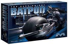 Batman The Dark Knight Rises Bat Pod 1:25 scale 920 (first edition) from Moebius