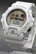 GD-X6900LG-8 Blizzard White Casio Men G-SHOCK 200M Sport Watch NIB Digital Resin