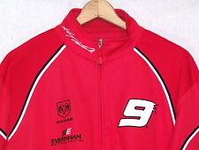 Nascar #9 Kasey Kahne Dodge Chase jacket / mens L / VGC / bn4