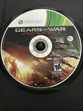 GEARS OF WAR JUDGMENT Xbox 360 2013 Used Video Game