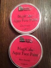 Ben Nye MagiCake Aqua Paint La-16 Hot Pink 1oz