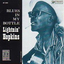 Lightnin' Hopkins - Blues in My Bottle [New Vinyl] UK - Import