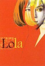 Lola -Vanguard DVD-Region 1-Lesbian Interest