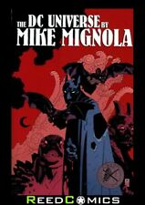 DC UNIVERSE BY MIKE MIGNOLA HARDCOVER (400 Pages) New Hardback