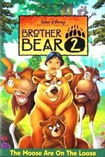 Brother Bear 2 DVD Region 1