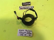 Force mercury outboard 40hp trigger 50hp 1992 to 95 2cly 819527