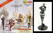 SR LINEAGE II DARK ELF Figure early costume/dark skin Gashapon YUJIN