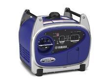 Yamaha EF 2400 ishc 2400 Watt 5.5 HP Generator Inverter auf Lager Kostenlose USA Versand