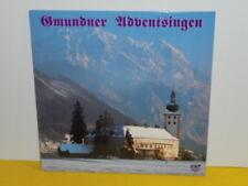 LP - GMUNDNER ADVENTSINGEN
