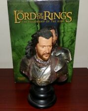 Lord of the Rings Isildur figure limited edition BOXED SIDESHOW WETA