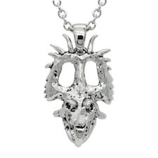 DINOSAUR NECKLACE - STYRACOSAURUS BY CONTROSE