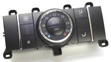 Mercedes W251 W164 Klimabedienteil Bedienteil hinten A1648700189 Klima