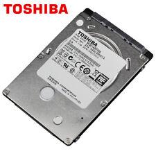 HARD DISK INTERNO NOTEBOOK 2,5 TOSHIBA 500GB SATA 5400pm MQ01ABF050 .