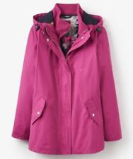 Cotton Quilted Coats & Jackets Hood for Women