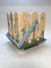 Gift Easter Basket Baby Shower Decorative