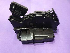 OEM Front Right RH Door Lock Latch Actuator For VW Golf Jetta MK6 Passat Beetle
