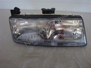 NOS OEM Lumina Z-34 Headlight Head Lamp Assembly 1990 - 94 Right Hand