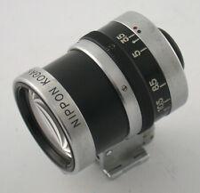NIKON Nippon Kogaku Universal Sucher view finder 3,5cm - 13,5cm 35 50 85 105 mm