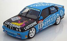 Minichamps 1991 BMW M3 E30 VIC LEE MOTORSPORT #11 HOY CHAMPION 1:18 LE 666*New!