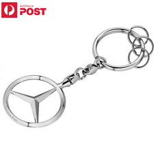 Mercedes Benz Brussels Keyring