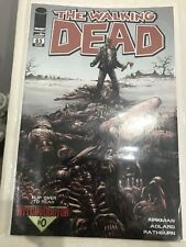 The Walking Dead #85 Variant Comic