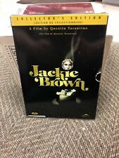 Jackie Brown (DVD, 2002, 2-Disc Set, Collectors Edition)