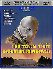 The Town That Dreaded Sundown Blu-Ray + DVD NEW BLU-RAY (EKA70186)