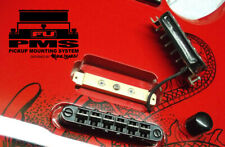 FU-Tone PMS - Pickup Mounting System