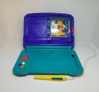 SEGA PICO Console System Bundle with 1 Game - A Year At Pooh Corner