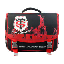 Cartable Rugby Stade Toulousain - 41 cm