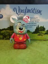 "Disney Vinylmation 3"" Park Set 4 Villains Sheriff of Nottingham"
