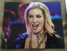 Ari Graynor Autographed Signed 8x10 Photo  -  COA