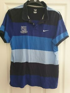 Southend United Nike Polo Shirt - Large - Excellent
