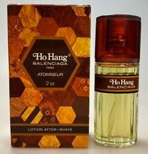 Balenciaga Ho Hang After Shave Lotion 60ml Atomiseur Vintage