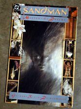 Sandman #1  Mint condition in archival plastic w/acid free cardboard