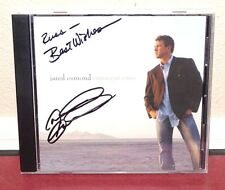Jared Osmond Innocent Ones SIGNED Music CD 2007 LDS Mormon