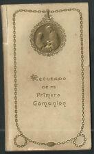 New listing Holy card antique de Jesus image pieuse santino andachtsbild