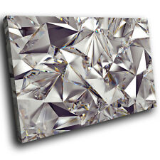 Canvas Silver Wall Hangings For Sale Ebay