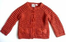 ZARA Baby Boys' Jumpers and Cardigans 0-24 Months