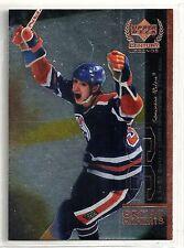 Wayne Gretzky 1999-00 Upper Deck Century Legends Greatest Moments Insert #GM-1